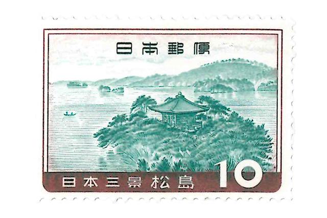 特殊切手(シリーズ切手)